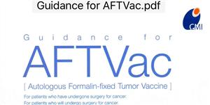 Báo cáo về trường hợp chữa khỏi ung thư vú di căn xương bằng phương pháp vaccin tự thân tại Nhật Bản