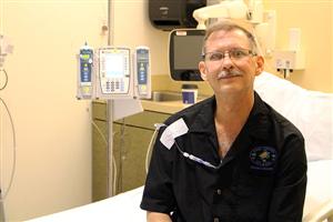 UC San Diego Health điều trị bệnh nhân ung thư đầu tiên bằng liệu pháp tế bào có nguồn gốc iPSC