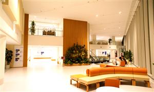Các hình ảnh về bệnh viện