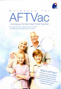 Giới thiệu về Vaccine ung thư tự thân - AFTVac