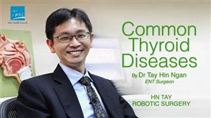DR. TAY HIN NGAN - CHUYÊN GIA TAI MŨI HỌNG VÀ TUYẾN GIÁP