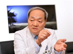 GIỚI THIỆU BẬC THẦY PHẪU THUẬT UNG THƯ DẠ DÀY – Prof. Dr. Sung Hoon Noh