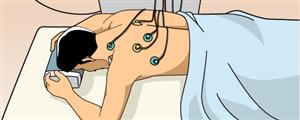 Điều trị bằng thiết bị siêu âm hoặc tần số thấp